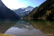 Filzalpsee/Österreich